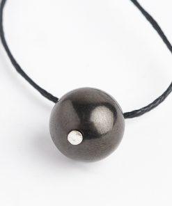 Eco-Friendly Shungite Jewelry
